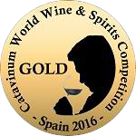 Law Premium Gin Gold Winner Spain